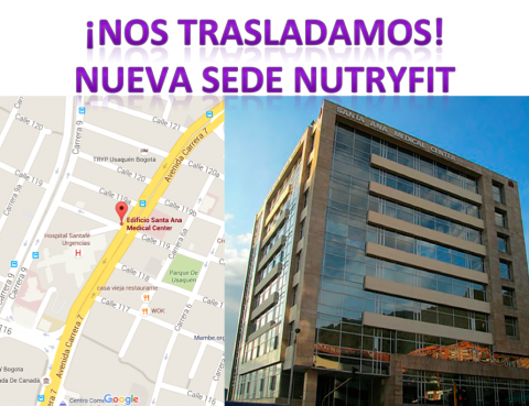nutryfot, nutricionista Bogotá, Nutricioosta Vegetariana, Nutricionista Diana Rojas