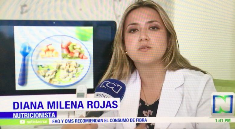 Nutricionista Bogota, nutricionista Diana Rojas, nutricionista, nutryfit