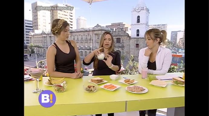 Nutricionista, nutricionista Bogotá, nutricionista Diana Rojas, nutryfit, nutricionista oncológica