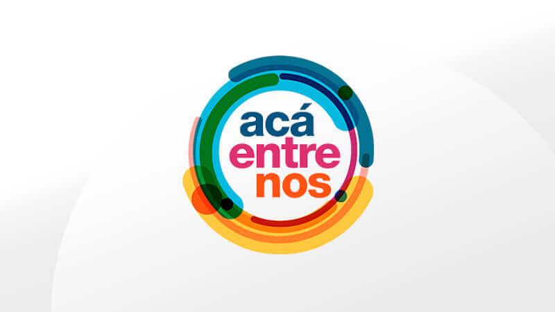 Nutricionista Diana Rojas, Alimentación en niños, Entrevista dada al programa Ana entre nos, de Canal uno.